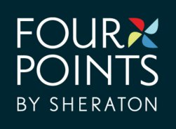 four points logo